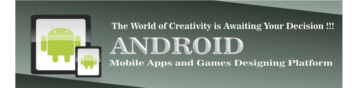 android training | apps training