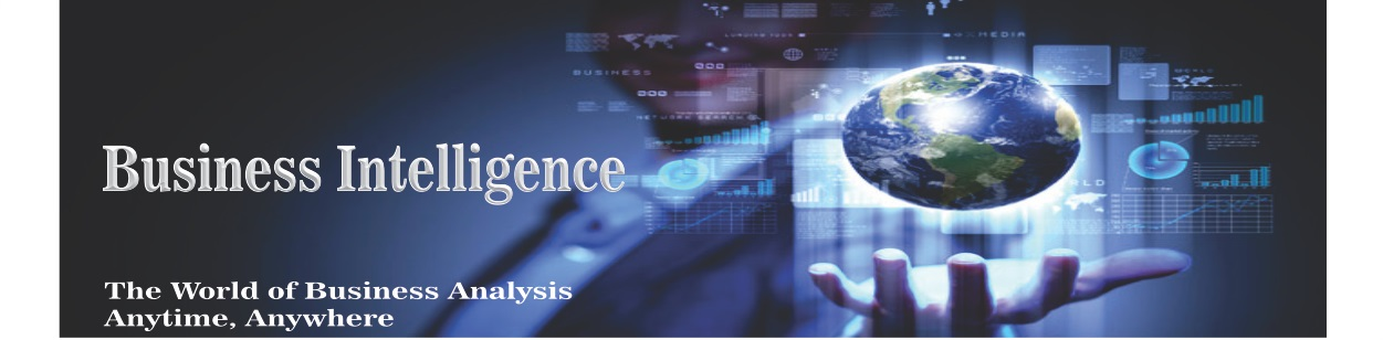 business intelligence training course
